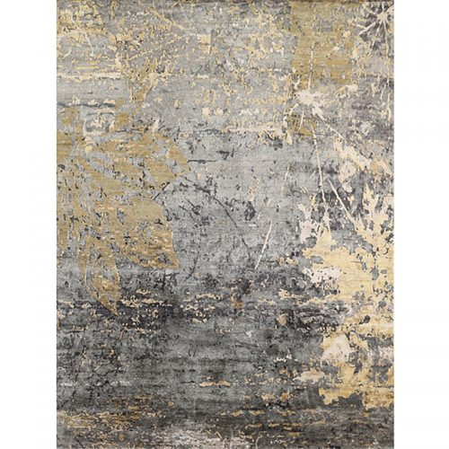 A108739 - Modern Abstract Area Rug 8.0x9.10