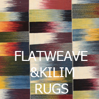 Flatwave and Kilim Rugs