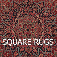 Square Rugs