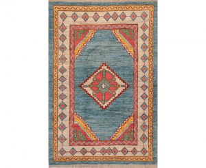 Traditional Sultanabad rug
