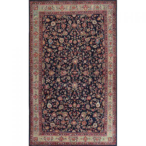 """10'5"""" x 17'4"""" Old Persian Sarouk-Mahal Rug - 110306"""