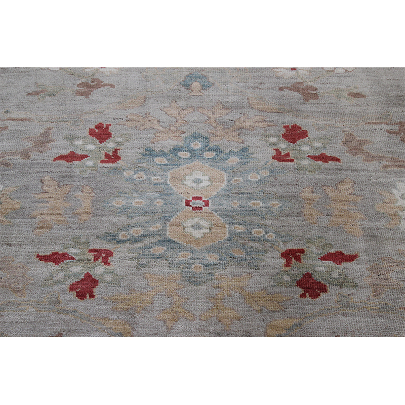 A110638 Persian Sultanabad Area Rug 11 10x16 1