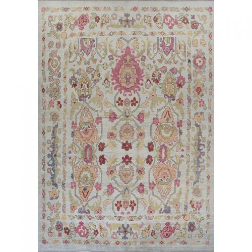 """11'5"""" x 16'3"""" Persian Sultanabad Rug - 109545"""