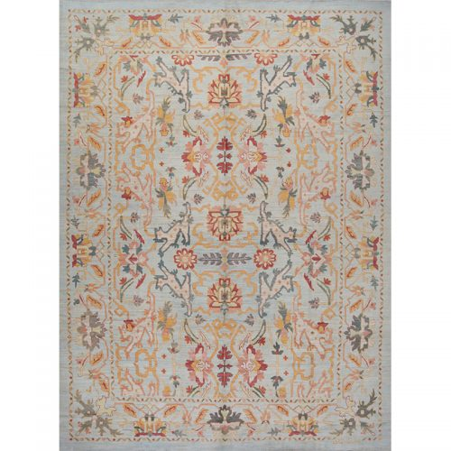 """12'5"""" x 16'8"""" Persian Sultanabad Rug - 109530"""