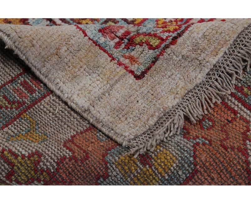 A110254 Persian Sultanabad Area Rug 11 5x11 11 New And