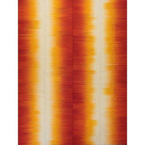 """9'10"""" x 13'1"""" Persian Kilim Rug - 110028"""