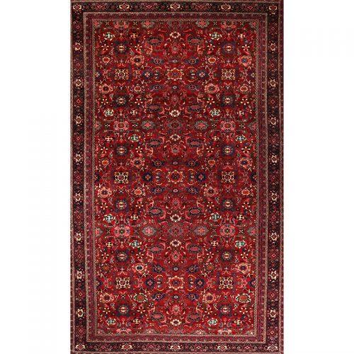 "10'6"" x 16'10"" Old Persian Mahal Rug - 109883"