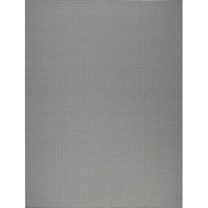 Transitional Flat Weave Area Rug 9.1x12.1 - 500404