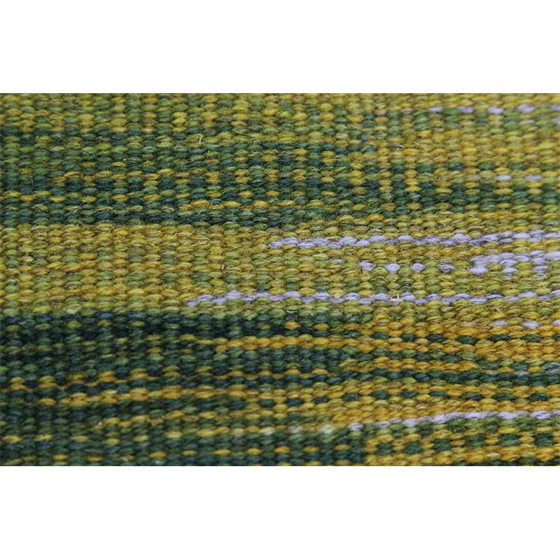 Contemporary Hand Woven Flatweave Persian Kilim Rug 8 1 X