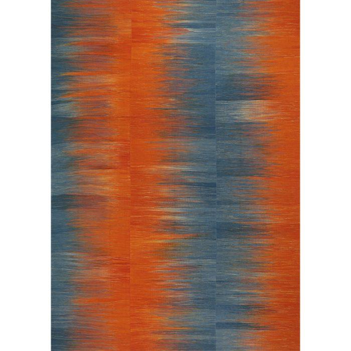 Persian Kilim Area Rug 8.4x11.10 - A109991