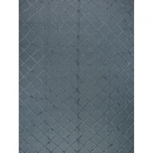 Transitional Flat Weave Area Rug 9.1x12.1 - 500382