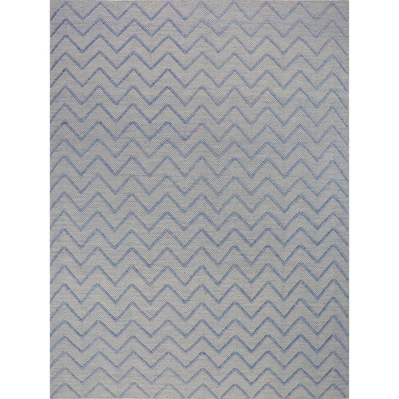 Handwoven Scandinavian Style Area Rug 9 1x12 1 500405