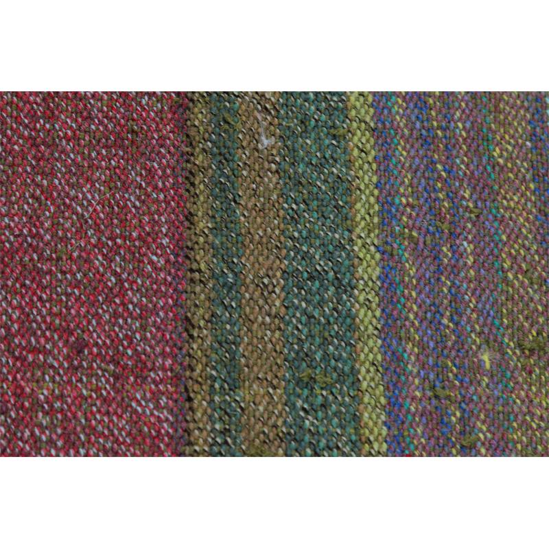 E109274 Persian Kilim Area Rug 8 7x10 5 New And