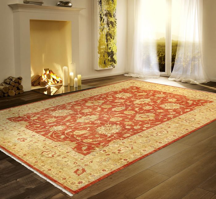 How to Buy Area Rugs In Dallas DFW