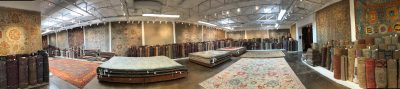 RenCollection Rug Showroom