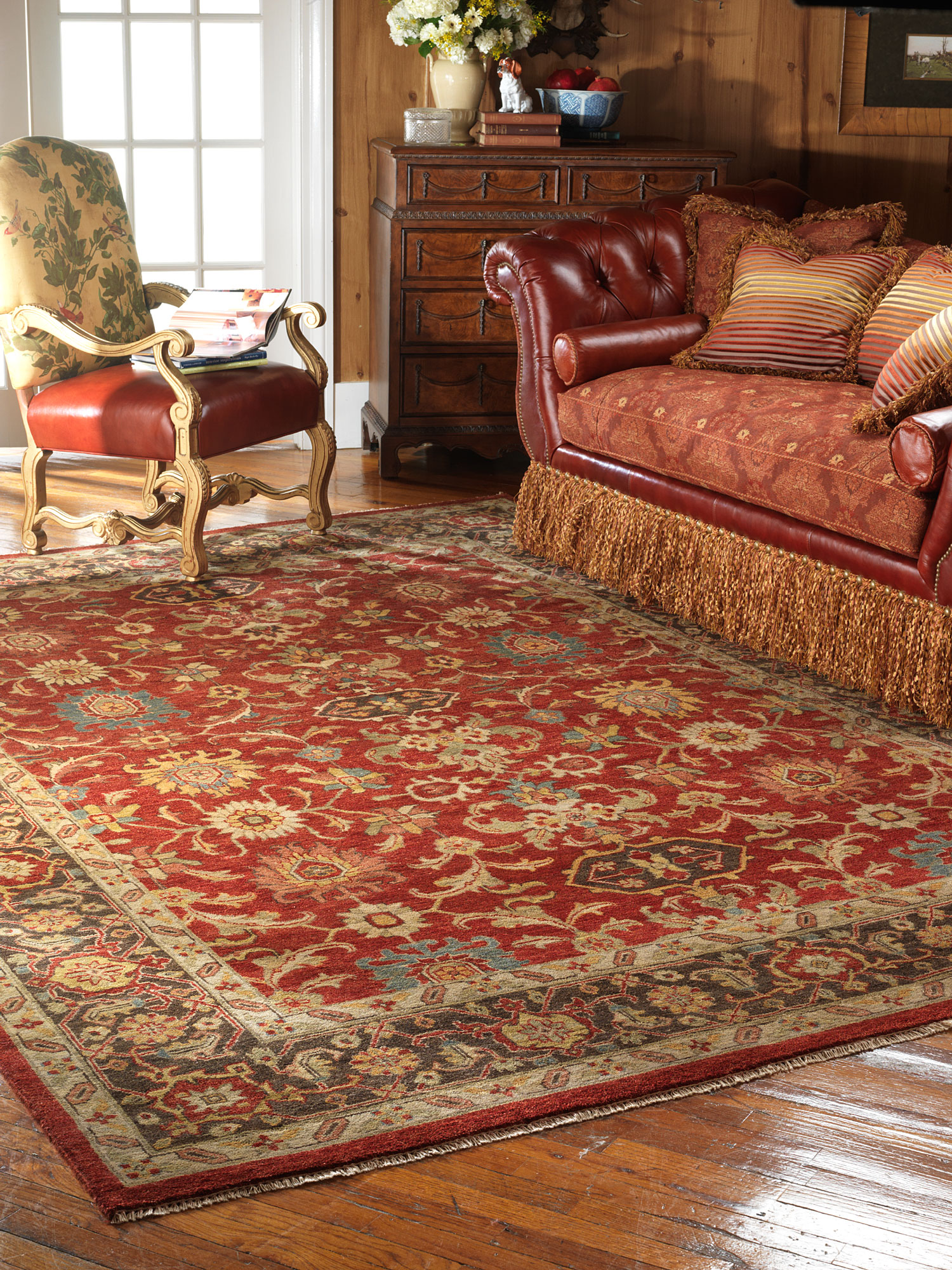 Different Types Of Rugs