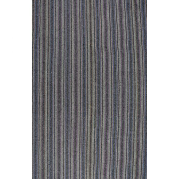 """6'4"""" x 9'7"""" Persian Kilim Rug - 110634"""