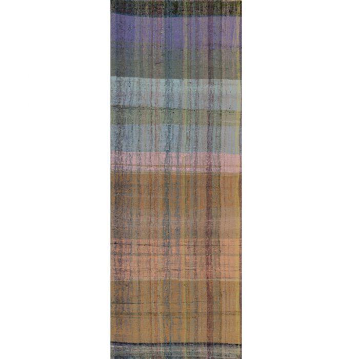 Traditional Flatweave Persian Kilim Tribal Rug 2.10 x 9.8 - 109325