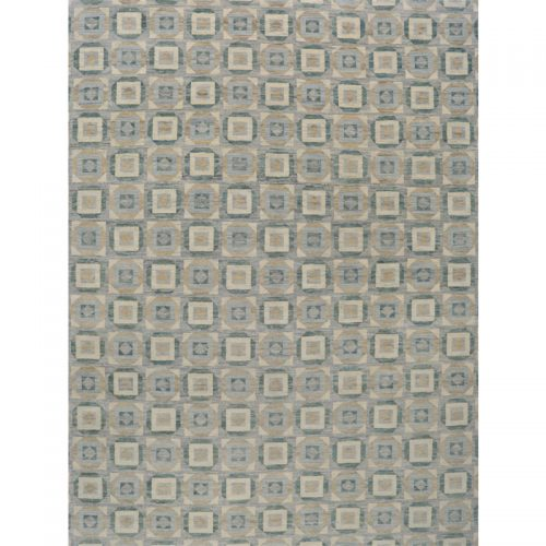 """9'1"""" x 11'10"""" Transitional Area Rug - 500660"""