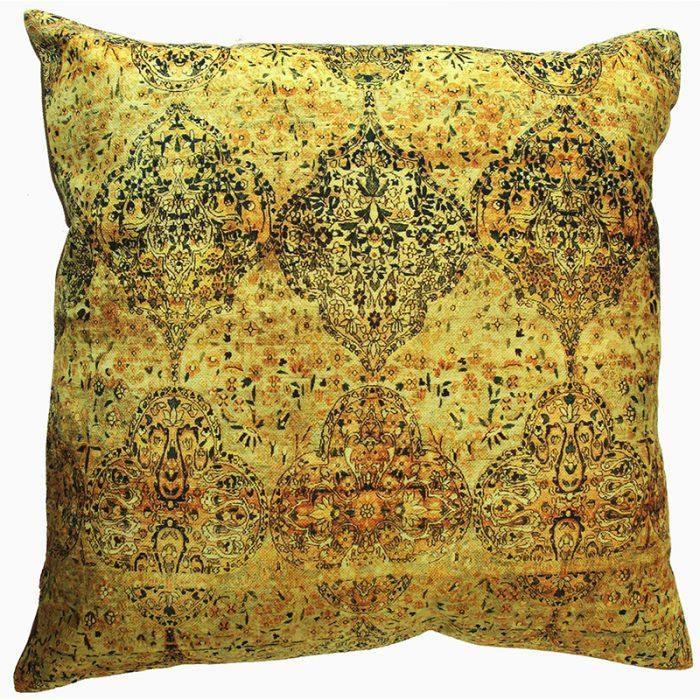 Decorative Persian Accent Pillow - 9110661