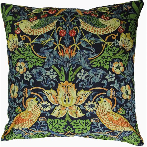 Decorative Persian Accent Pillow - 9110707
