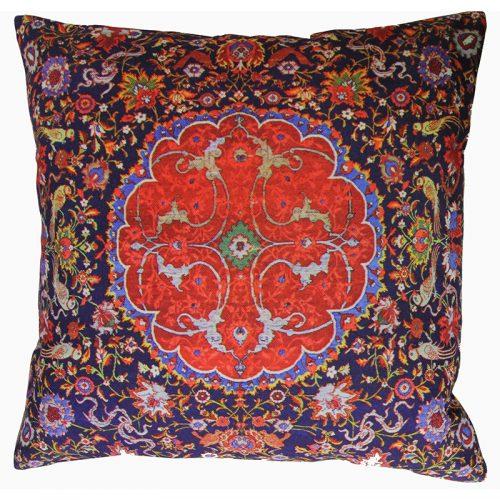 Decorative Persian Accent Pillow - 9110794