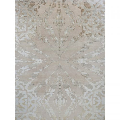Modern Abstract Area Rug 9.0x12.0 - 500664