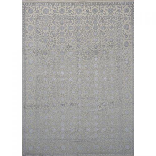 Tabriz Style Area Rug 8.10x12.1 - A500667