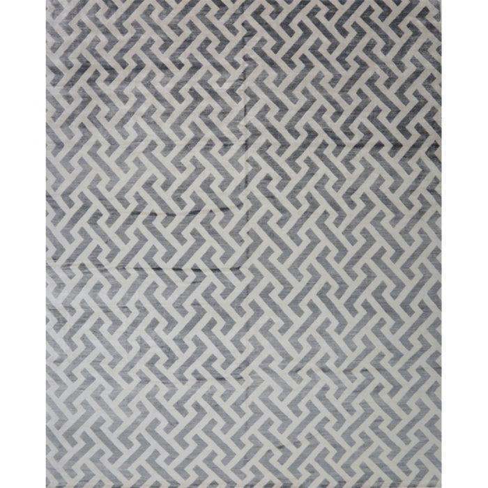 Modern Style Area Rug 11.10x14.7 - B500746