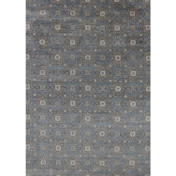 Oushak Style Area Rug 9.10x14.1 - B500744