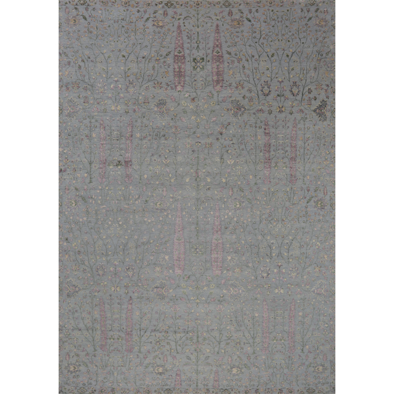 """10'3"""" x 14'4"""" Transitional Style Rug - 500774"""