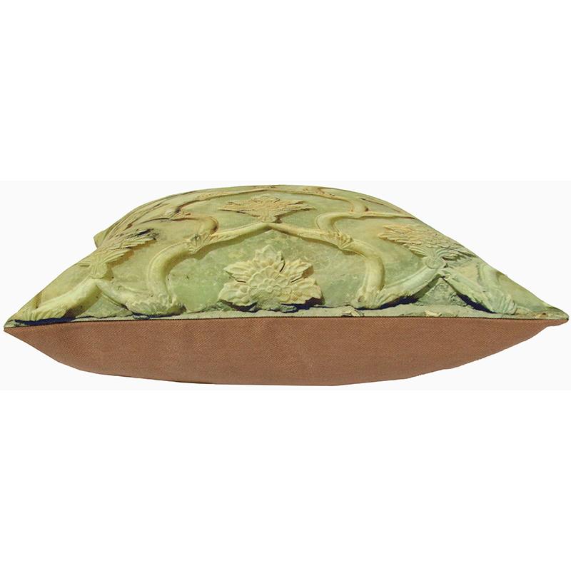 Decorative Persian Accent Pillow 910852