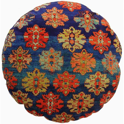 Decorative Persian Accent Pillow - 9110833