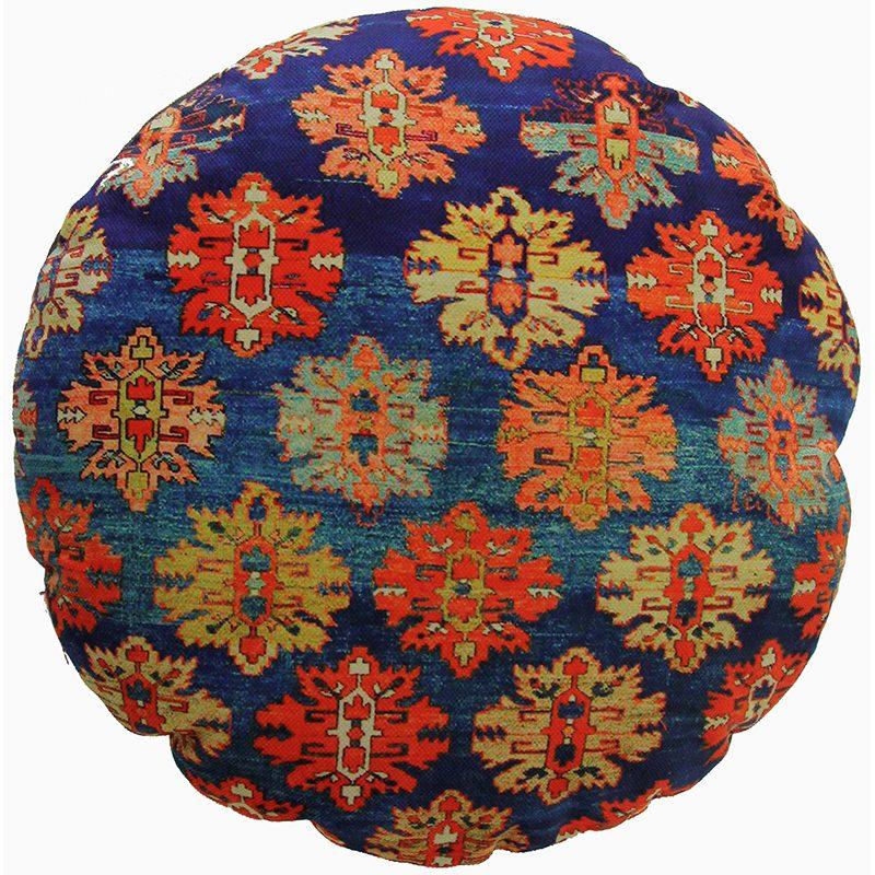 Decorative Persian Accent Pillow - 9110833