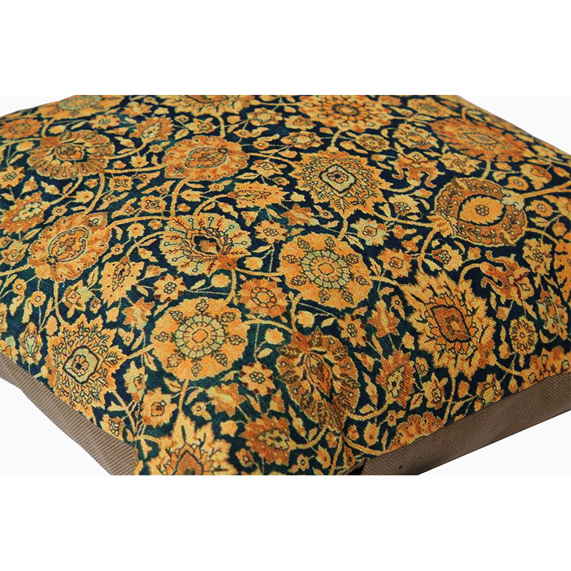 Decorative Persian Accent Pillow 910876 New And