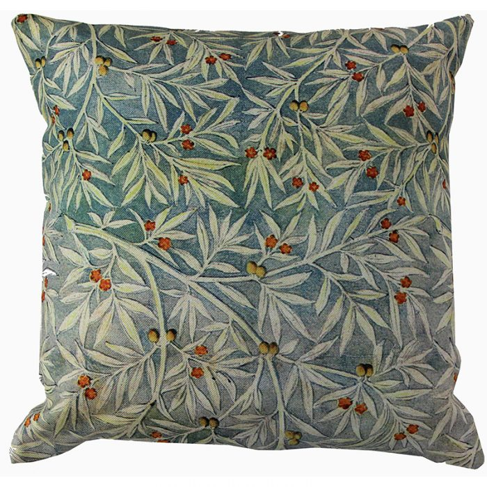 Decorative Persian Accent Pillow - 9110656