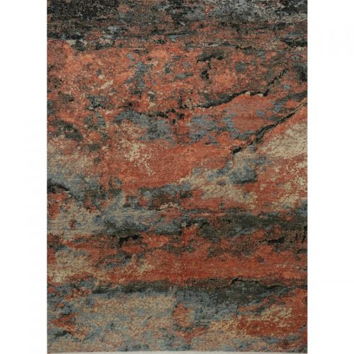 Modern Abstract Area Rug 9.2x12.3 - A500648