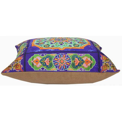 Decorative Persian Accent Pillow - 9110741