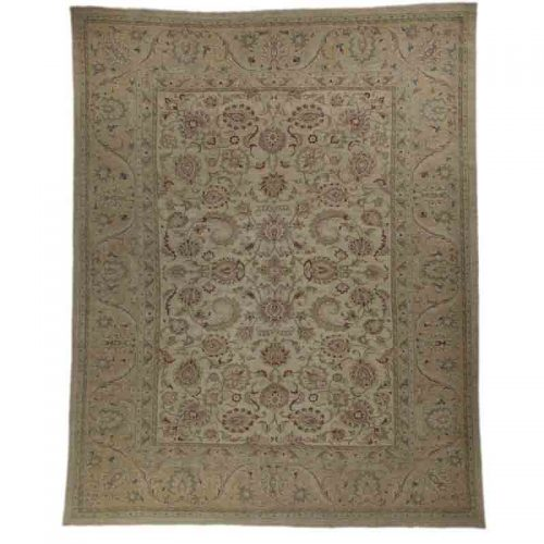 """16'0"""" x 19'7"""" Old Persian Sultanabad Rug - 110855"""