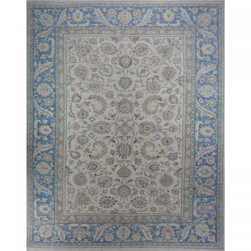 """16'2"""" x 20'7"""" Old Persian Sultanabad Rug - 110853"""