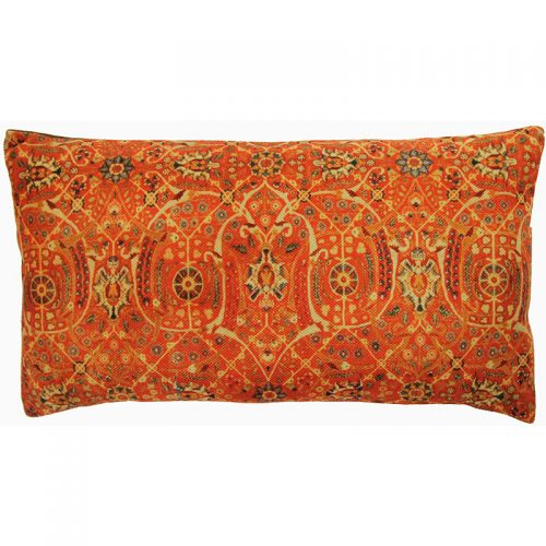 Decorative Persian Accent Pillow - 9110814