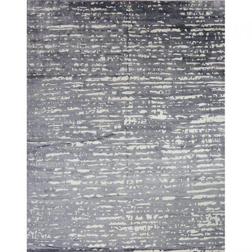 """11'10"""" x 14'10"""" Modern Abstract Rug - 501062"""