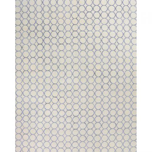 12x15 Modern Abstract Area Rug - 501023