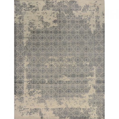 Transitional Style Area Rug 12.4x16.2 - A501084