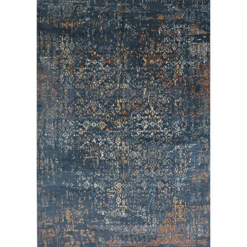 """9'10"""" x 14'4"""" Modern Abstract Rug - 500996"""