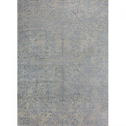 10x14 Transitional Oushak Area Rug - 501016