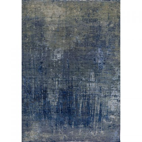 Modern Abstract Area Rug 9.11x14.0 - A501189