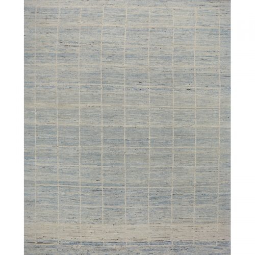 """9'6"""" x 11'6"""" Moroccan Style Rug - 110896"""