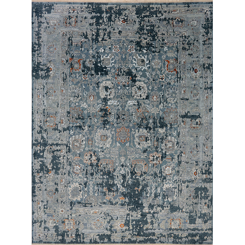 Modern Artisan Area Rug 9.2x12.2 - A500983