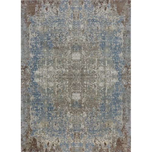 Modern Abstract Style Area Rug 9.0x12.1 - 501288